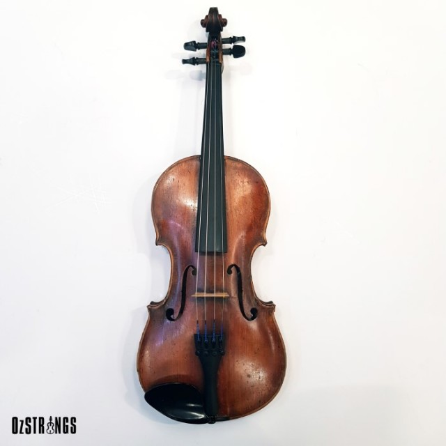German 4/4 Violin Guarnerius Copy (Used)