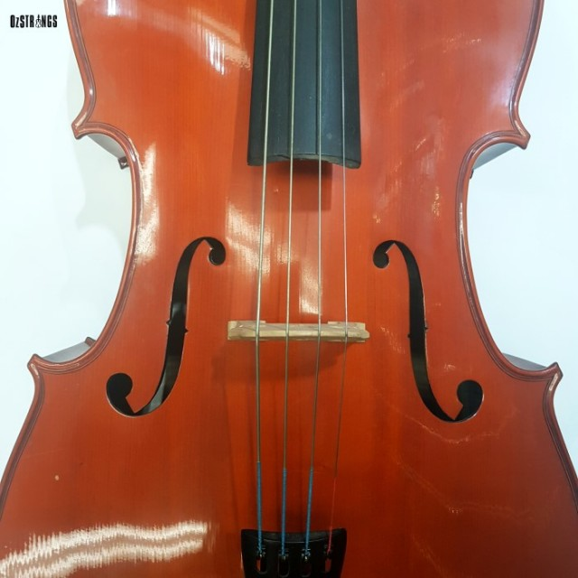 Stentor 4/4 Cello Student II (NOW SOLD)