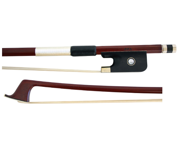 FPS Brazilwood Cello Bow - 1/2 Size