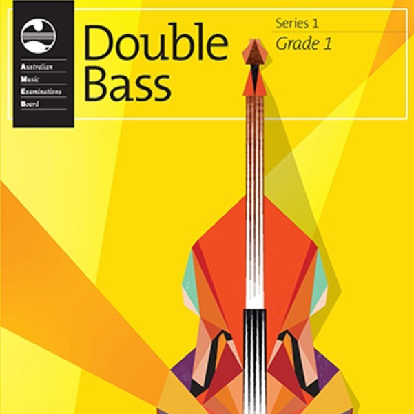 AMEB Print Music for Double Bass
