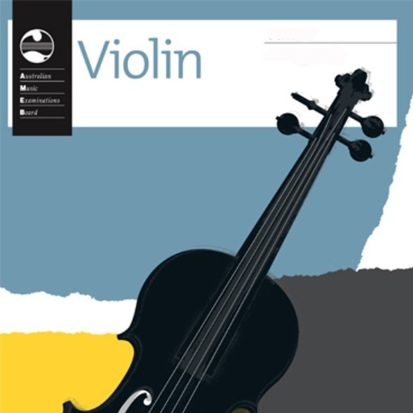 AMEB Print Music for Violin