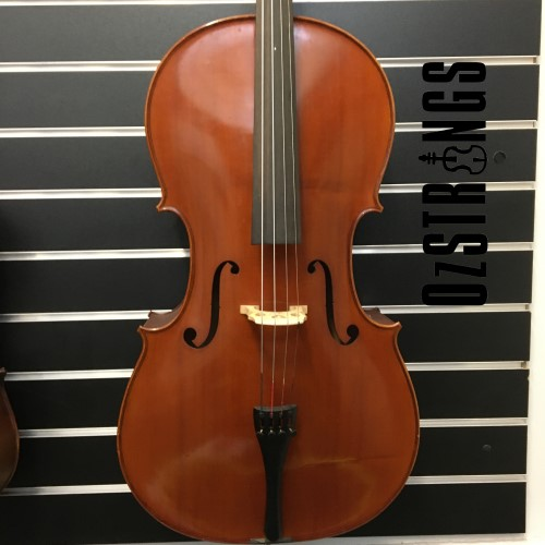 Joseph Fagiouio Cello NOW SOLD 4/4