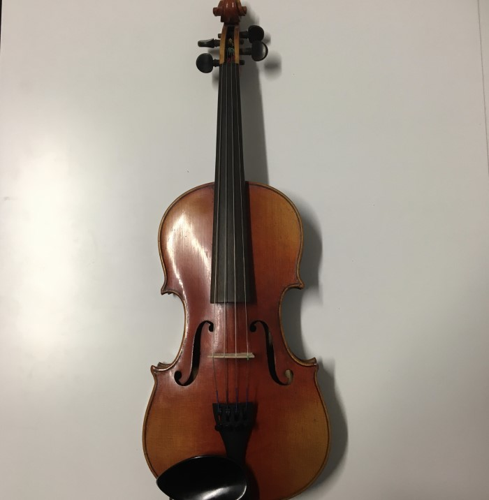 German Trade 4/4 Violin C.1920