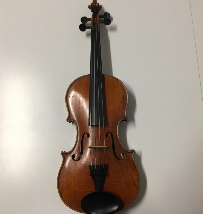 French Strad Copy C. 1929 4/4 Violin