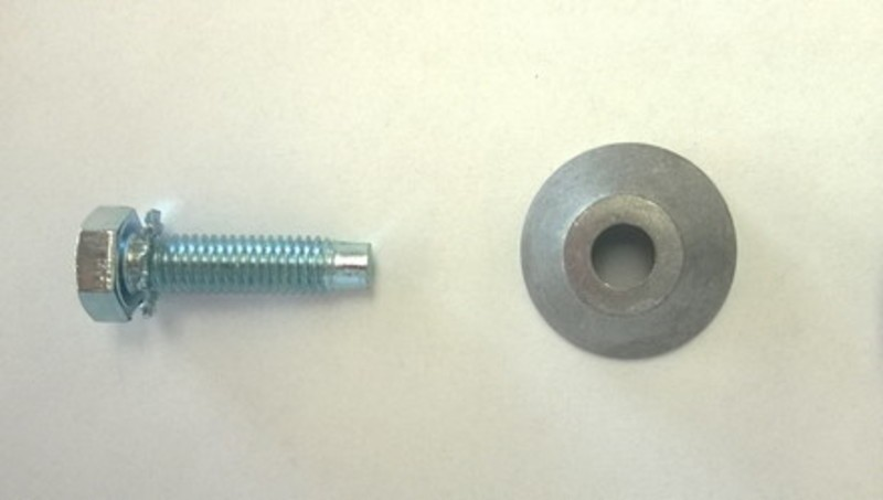 Base Bolt And Cup Washer