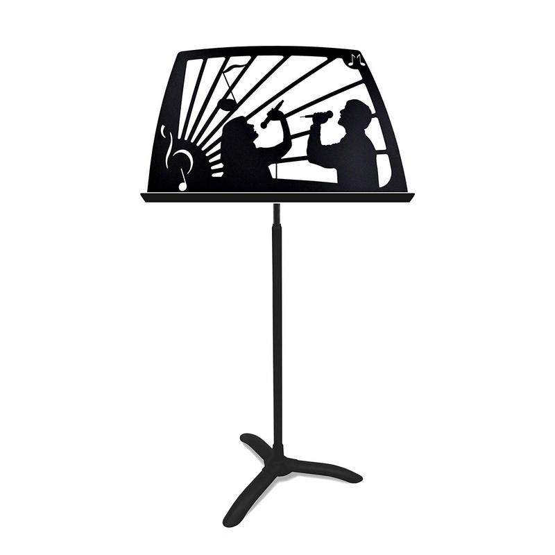 NOTEWORTHY VOCALISTS MUSIC STAND