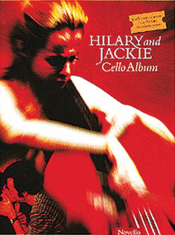 Hilary And Jackie Selections Cello/piano
