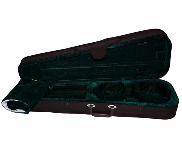 Enrico Lightweight Arrow Viola Case 15'