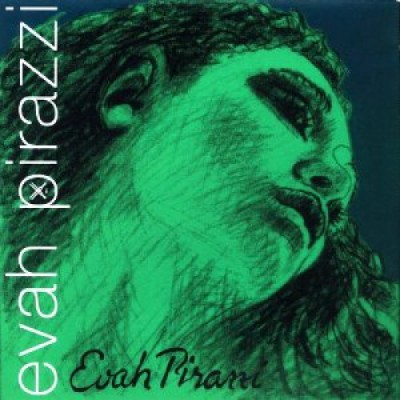 Pirastro Evah Pirazzi Violin String Set