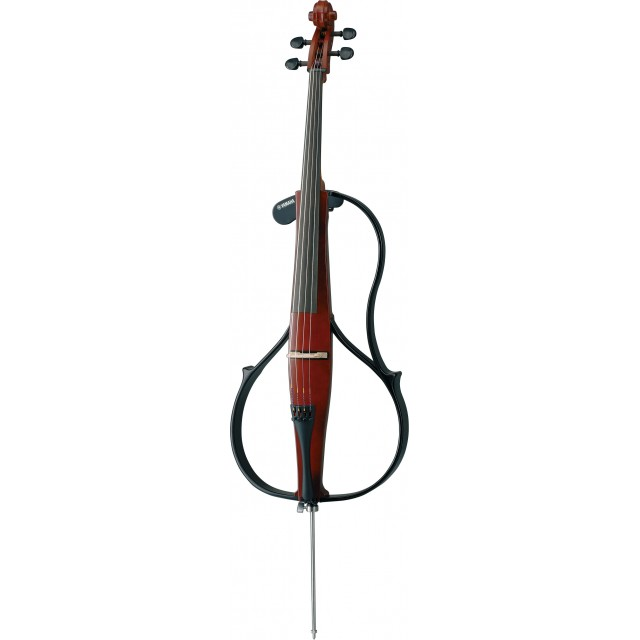 Yamaha Silent Electric Cello SVC-110