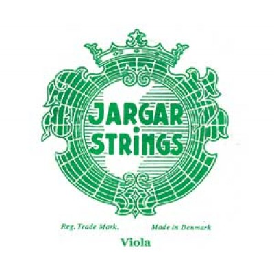 Jargar Viola Strings Set Dolce Green