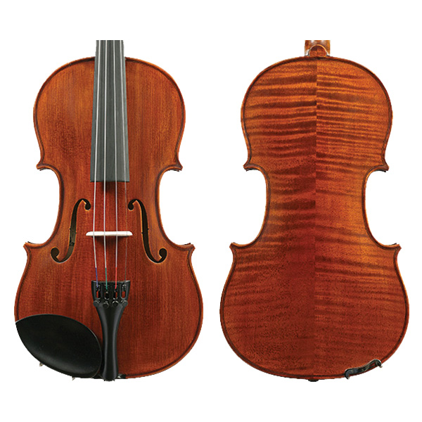 Enrico Student Extra Viola Outfit - 12 inch