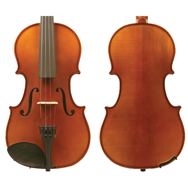Enrico Student Plus II Violin Outfit - 3/4 Size