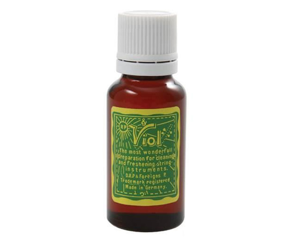 Viol Violin & Bow Cleaning Polish