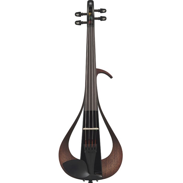 YAMAHA YEV-104BL ELECTRIC VIOLIN (BLACK)