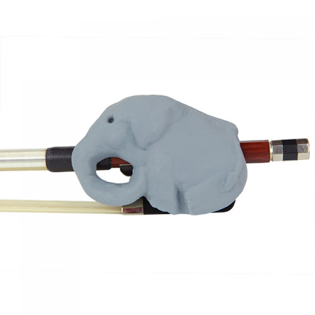 CelloPhant Bow Grip (Grey)