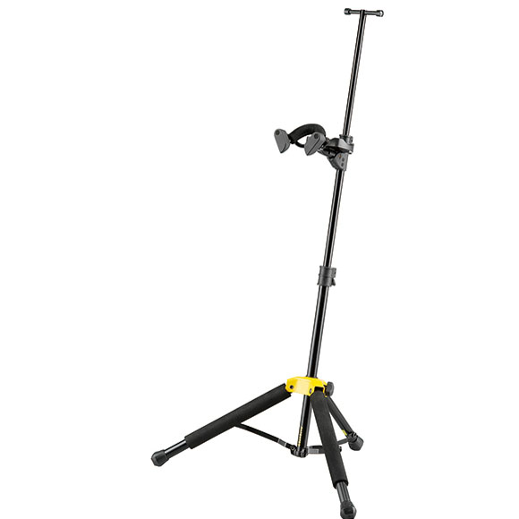 Hercules Travlite Violin Stand DS571BB