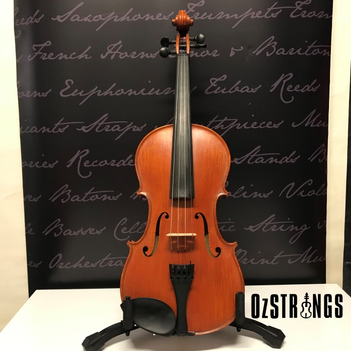 "Gliga I 16"" Viola with Obligato Strings (Used)"