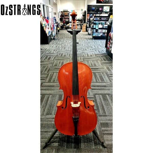 7/8 Cello Huaje Cello USED