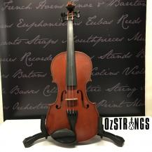 Manby French trade C.1910 4/4 Violin #5143