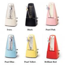 Nikko Wind Up Metronome Available In Various Colours.