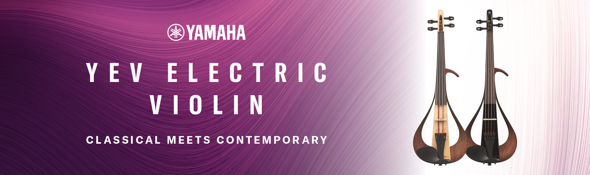 See Yamaha Electric Strings here